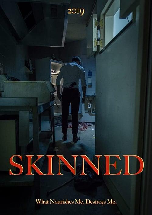 Skinned